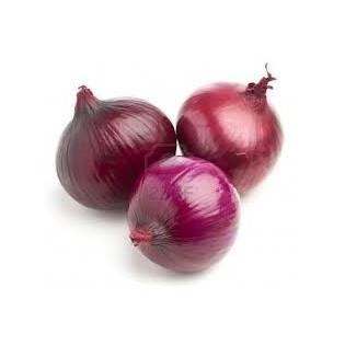 Cebolla morada ( 3 unidad)
