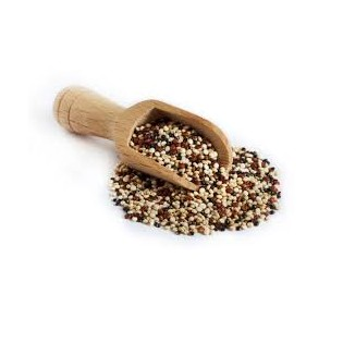 Quinoa tricolor (500 grs)