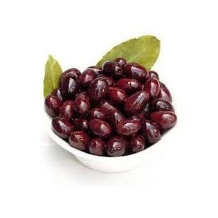 Aceituna morada (250 grs)