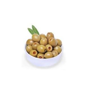 Aceituna rellena pimiento (250 grs)
