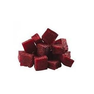 Betarraga cubo (kilo)