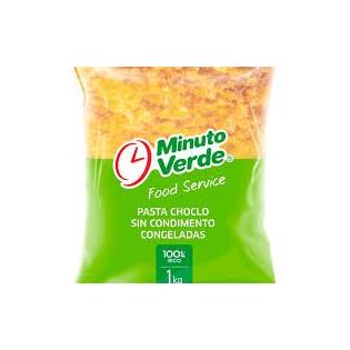 Pasta choclo congelada (kilo)