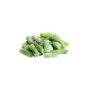 Porotos verdes congelados (kilo)